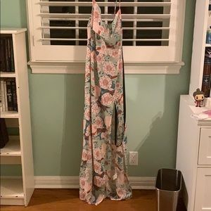 prettylittlething dress
